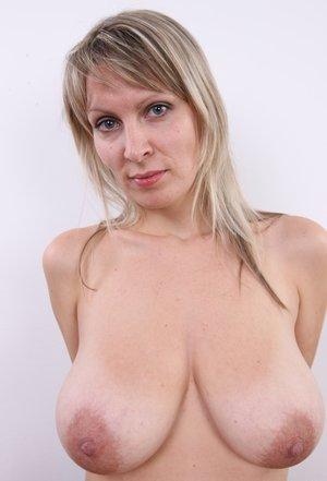 Blonde Moms Porn