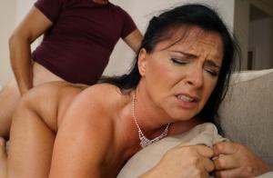 Rough Fucked Moms Porn