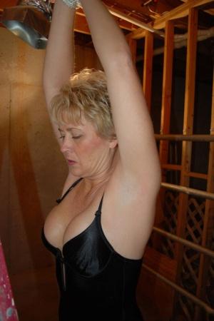 Moms In Bondage Porn