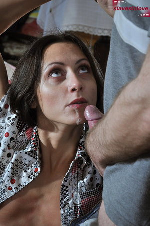 Cum In Moms Mouth Porn