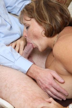 Moms Blowjob Porn