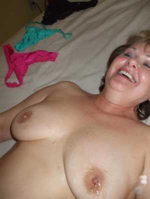 Cum On Moms Tits Porn