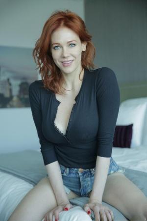 Redhead Moms Porn