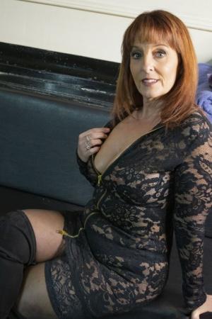 Stocking Moms Porn