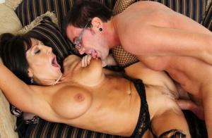 Sucking Moms Tits Porn