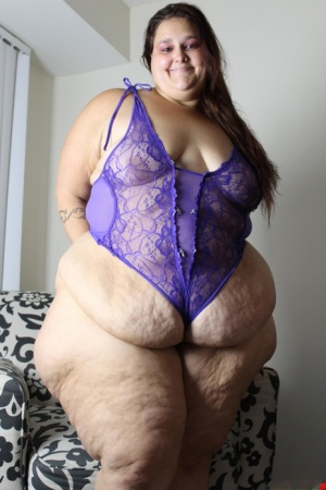 SSBBW Moms Porn