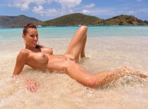 Beach Moms Porn