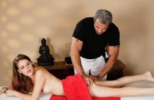 Moms Massage Porn