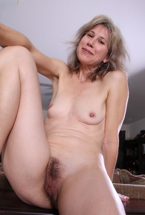 Hairy Moms Porn