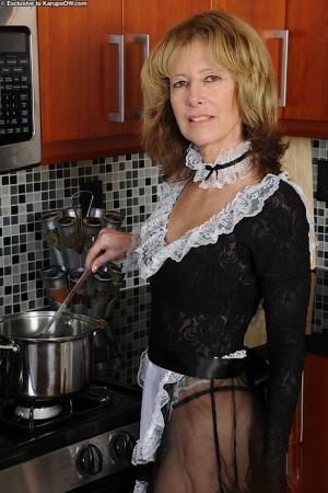 Moms Maids Porn