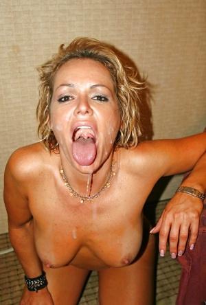 Moms Tongue Porn