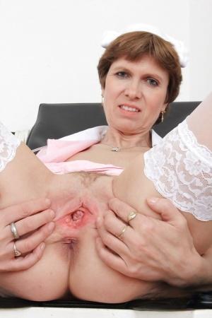 Moms Gaping Anal Porn