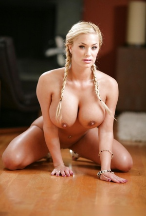 Moms With Pigtails Porn