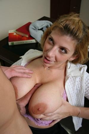 Fucking Moms Tits Porn