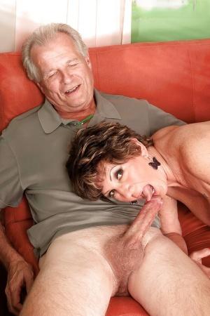 Old Men And Moms Porn