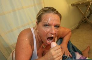 Bukkake Moms Porn