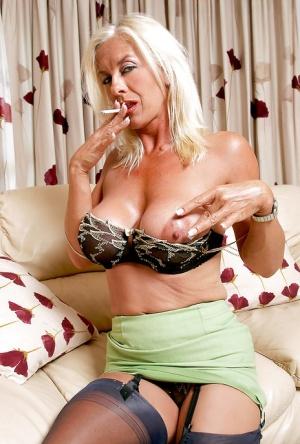 Smoking Hot Moms Porn