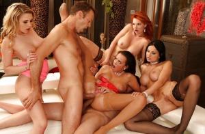 Moms In Group Sex Porn