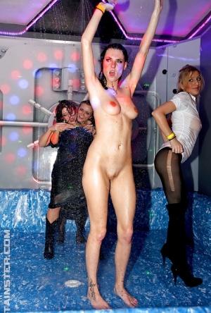 Party Moms Porn